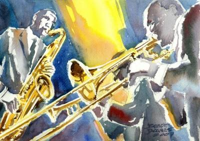 AI31 Trio Jazz