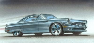 DA19 Thunderbird