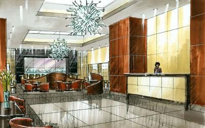 DI31 Hotel