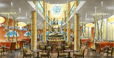 DI32 Buddha Bar